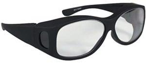 Fitover lasit